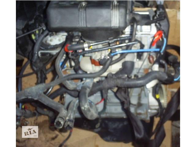 купить бу Б/у блок двигателя для легкового авто Fiat Punto 1.1 в Ужгороде