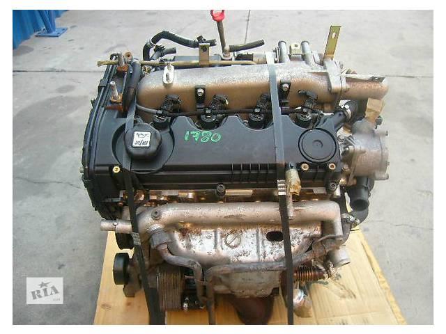 бу Б/у блок двигателя для легкового авто Fiat Punto 1,9 JTD в Ужгороде