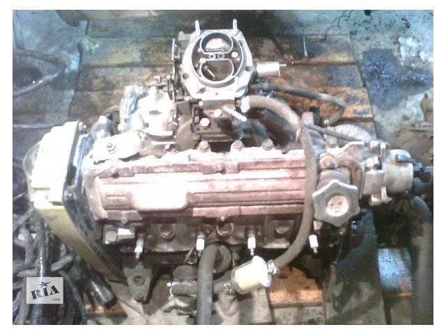 продам Б/у блок двигателя для легкового авто Fiat Regata 1.5 бу в Ужгороде