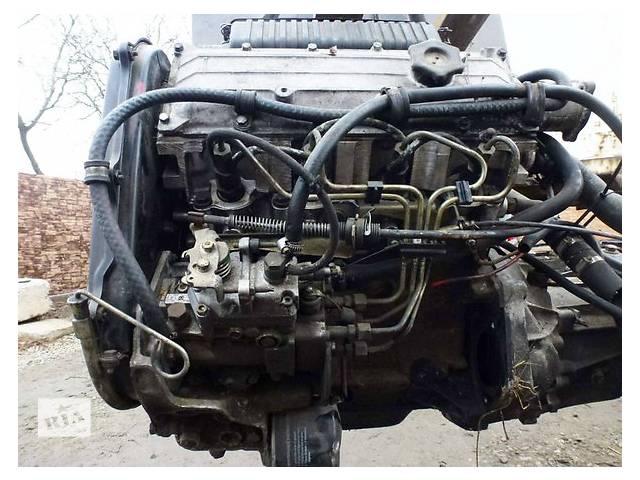 бу Б/у блок двигателя для легкового авто Fiat Regata 1.7 D в Ужгороде