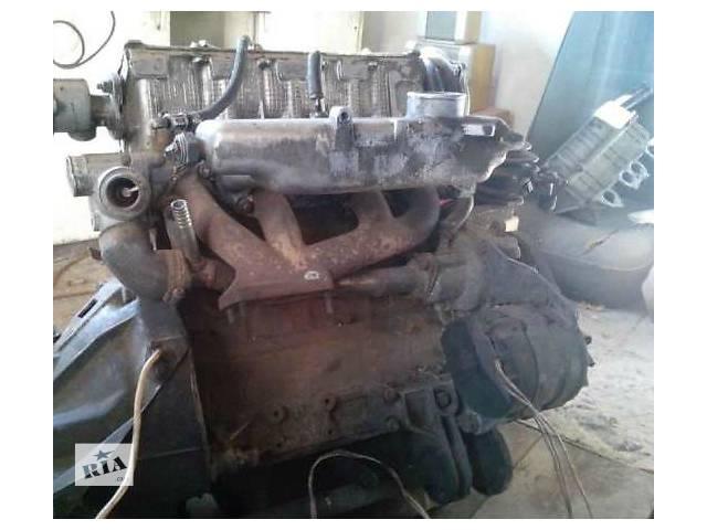 купить бу Б/у блок двигателя для легкового авто Fiat Regata 1.9 TD в Ужгороде