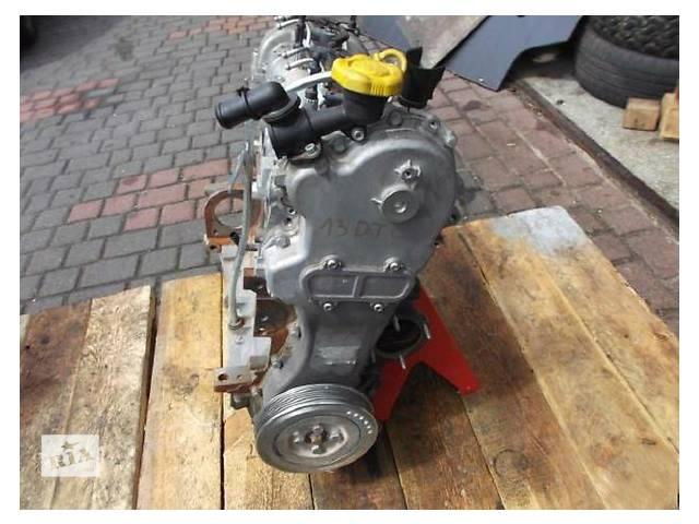 бу Б/у блок двигателя для легкового авто Fiat Ritmo 1.3 в Ужгороде