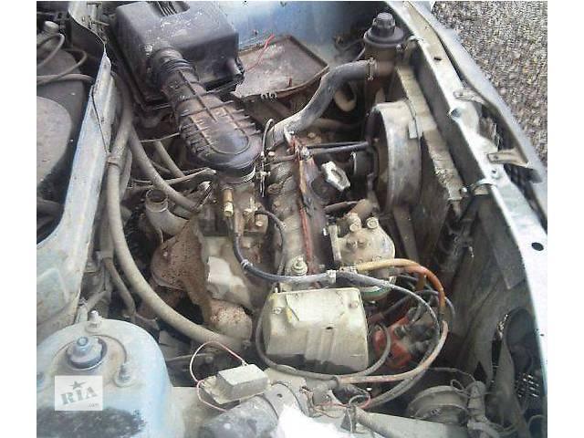 продам Б/у блок двигателя для легкового авто Fiat Ritmo 1.3 бу в Ужгороде