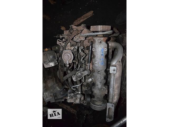 бу Б/у блок двигателя для легкового авто Fiat Ritmo 1.9 TD в Ужгороде