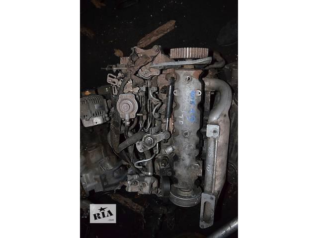 купить бу Б/у блок двигателя для легкового авто Fiat Ritmo 1.9 TD в Ужгороде