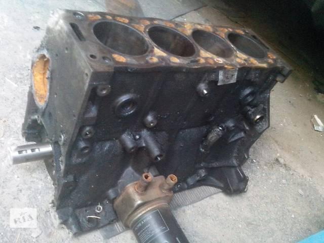 продам Б/у блок двигателя для легкового авто Fiat Scudo бу в Черкассах