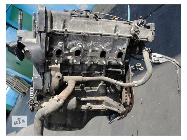 бу Б/у блок двигателя для легкового авто Fiat Tempra 1.4 в Ужгороде