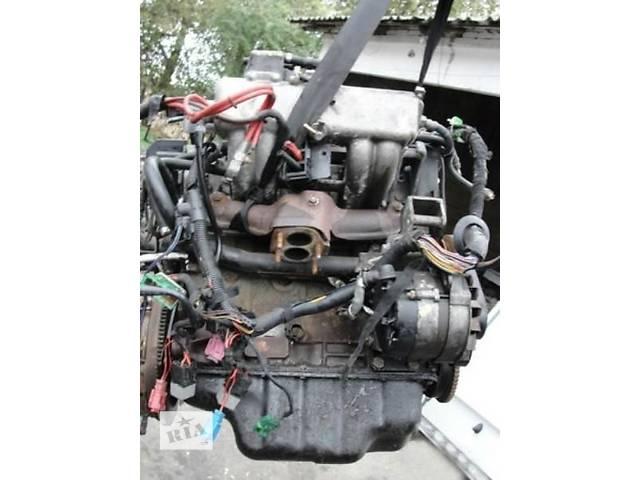 Б/у блок двигателя для легкового авто Fiat Tempra 1.6- объявление о продаже  в Ужгороде