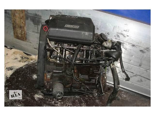 продам Б/у блок двигателя для легкового авто Fiat Tempra 1.8 бу в Ужгороде