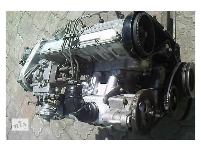 Б/у блок двигателя для легкового авто Fiat Tempra 1.9 TD- объявление о продаже  в Ужгороде