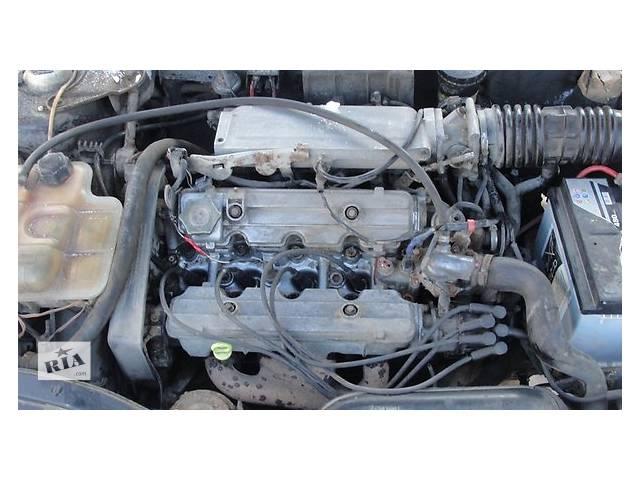 бу Б/у блок двигателя для легкового авто Fiat Tempra 2.0 в Ужгороде