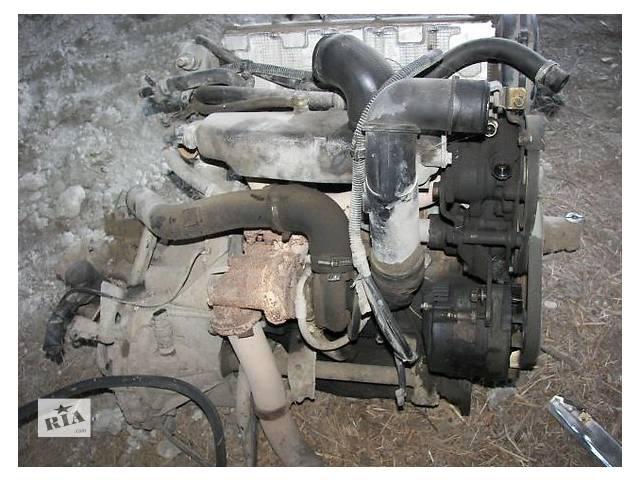 продам Б/у блок двигателя для легкового авто Fiat Tipo 1.9 TD бу в Ужгороде