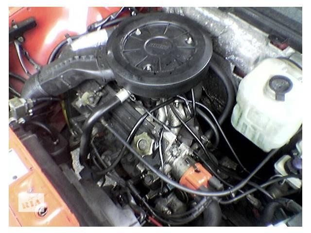 Б/у блок двигателя для легкового авто Fiat Uno 1.5- объявление о продаже  в Ужгороде