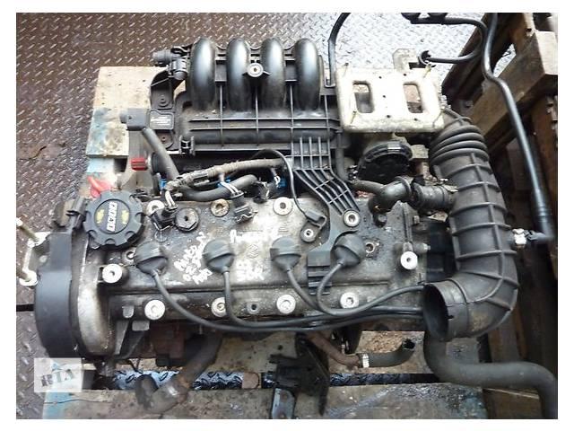 бу Б/у блок двигателя для легкового авто Fiat Uno 1.6 в Ужгороде