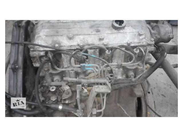 продам Б/у блок двигателя для легкового авто Fiat Uno 1.7 D бу в Ужгороде