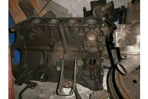б/у Блоки двигателя Ford Econovan