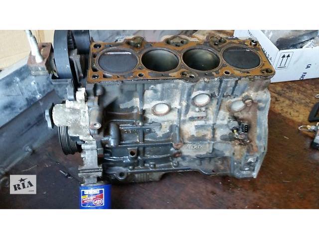 купить бу Б/у блок двигателя для легкового авто Hyundai Tucson в Львове