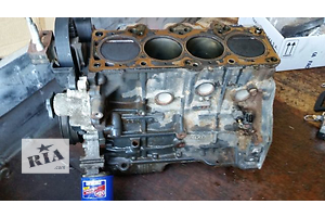 б/у Блоки двигателя Hyundai