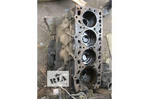 б/у Блоки двигателя Iveco 3510