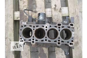 б/у Блоки двигателя Kia Rio