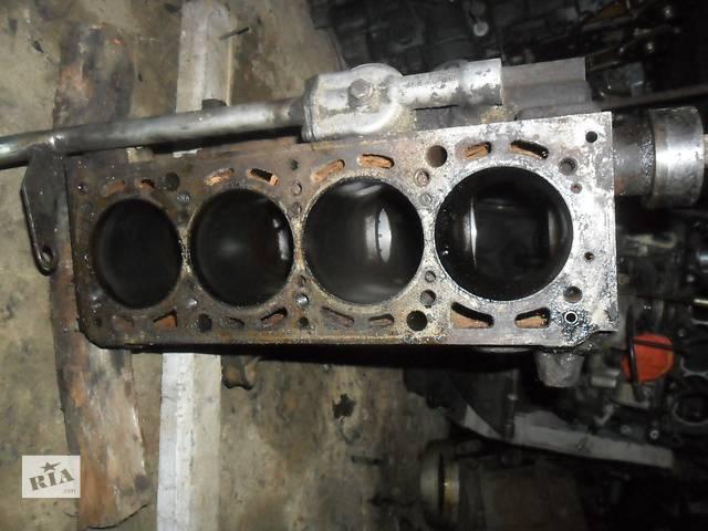 купить бу Б/у блок двигателя для легкового авто Lancia Delta - Фиат-Лянча 1.6ie / двигателя 149с2000  в Виннице