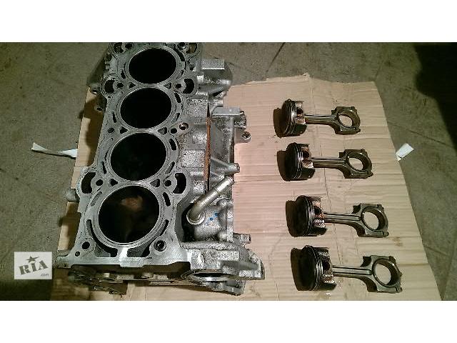 купить бу Б/у блок двигателя для легкового авто Mazda 6 2006 в Луцке