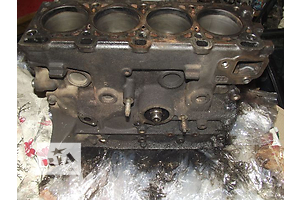 б/у Блок двигуна Mazda 626