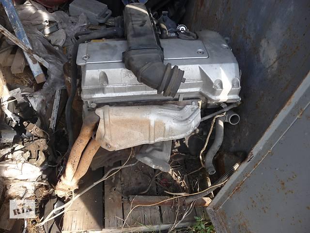бу Б/у блок двигателя для легкового авто Mercedes E-Class 210.Об 2.3 бенз в Харькове