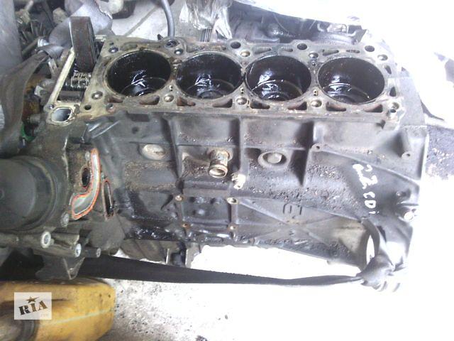 Б/у блок двигателя для легкового авто Mercedes Vito 2,2CDI- объявление о продаже  в Ковеле