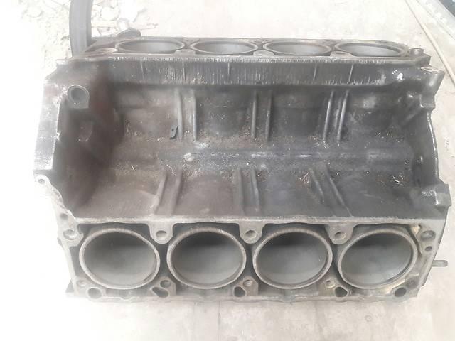 бу Б/у блок двигателя для легкового авто Mercedes w124 E-420 в Киеве
