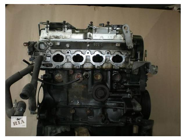 купить бу Б/у блок двигателя для легкового авто Mitsubishi Carisma 1.6 в Ужгороде