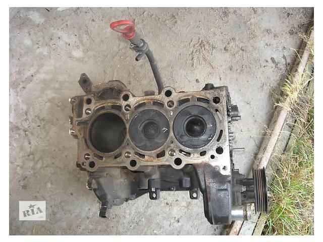 продам Б/у блок двигателя для легкового авто Mitsubishi Colt 1.5 бу в Ужгороде