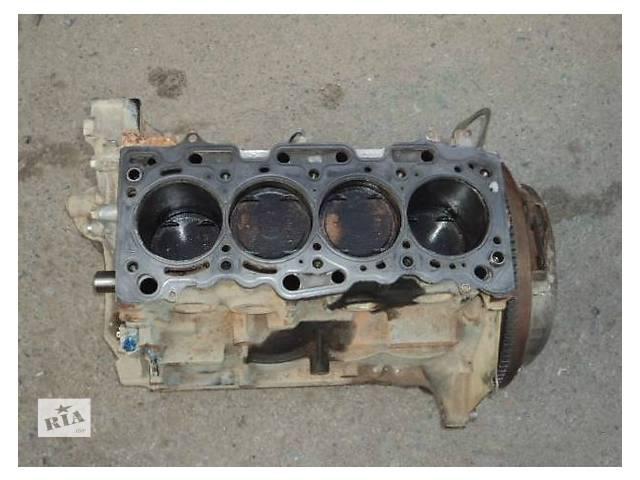 бу Б/у блок двигателя для легкового авто Mitsubishi Galant 1.6 в Ужгороде