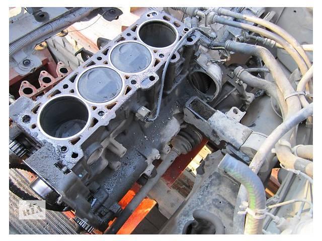 купить бу Б/у блок двигателя для легкового авто Mitsubishi Galant 2.0 в Ужгороде