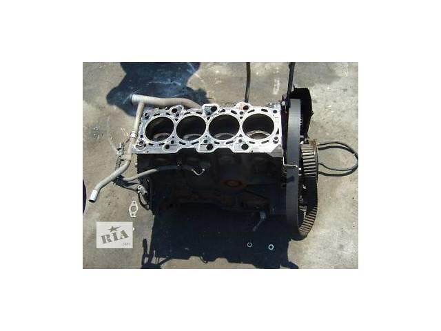Б/у блок двигателя для легкового авто Mitsubishi Galant 2.3- объявление о продаже  в Ужгороде