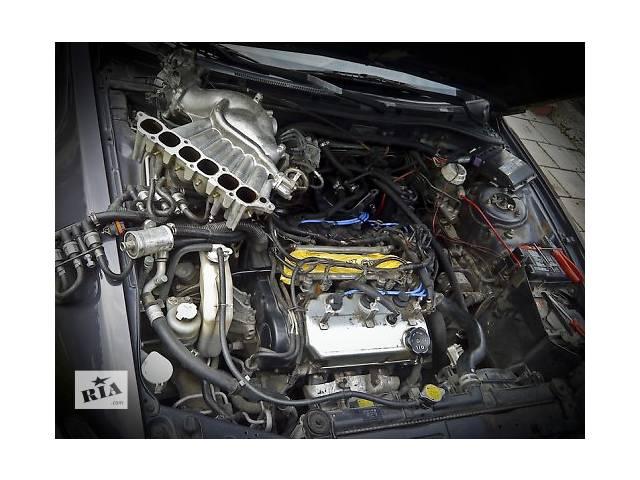 Б/у блок двигателя для легкового авто Mitsubishi Galant 2.5- объявление о продаже  в Ужгороде