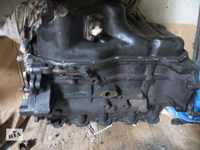 продам Б/у блок двигателя для легкового авто Mitsubishi Galant бу в Одессе
