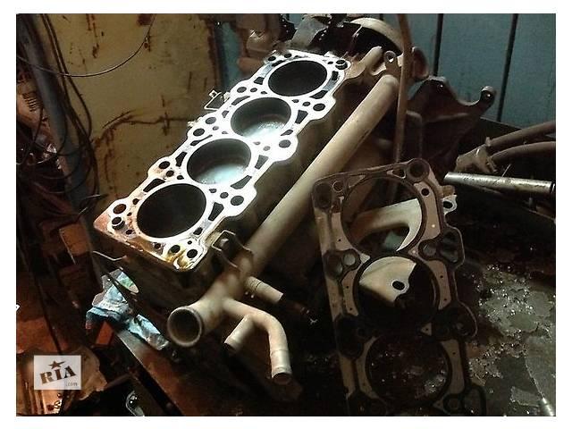 купить бу Б/у блок двигателя для легкового авто Mitsubishi Grandis 2.4 в Ужгороде