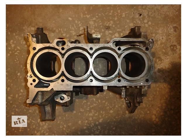 Б/у блок двигателя для легкового авто Mitsubishi Lancer 1.5- объявление о продаже  в Ужгороде