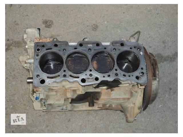 Б/у блок двигателя для легкового авто Mitsubishi Lancer 1.6- объявление о продаже  в Ужгороде