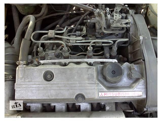 продам Б/у блок двигателя для легкового авто Mitsubishi Lancer 1.8 d бу в Ужгороде