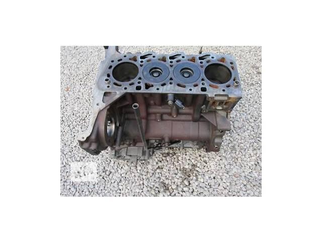 продам Б/у блок двигателя для легкового авто Mitsubishi Lancer 2.0 d бу в Ужгороде