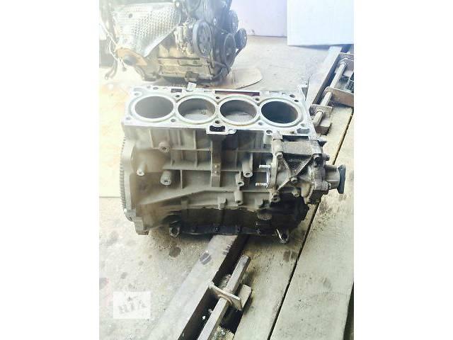 продам Б/у блок двигателя для легкового авто Mitsubishi Lancer 2.0 бу в Ужгороде