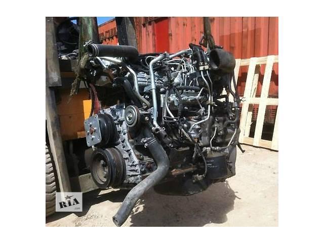 Б/у блок двигателя для легкового авто Mitsubishi Outlander 2.2 d- объявление о продаже  в Ужгороде