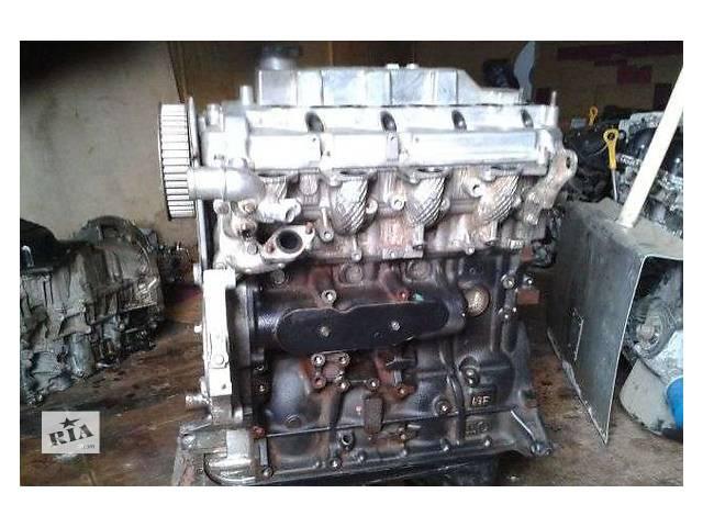 продам Б/у блок двигателя для легкового авто Mitsubishi Pajero Sport 2.5 td бу в Ужгороде