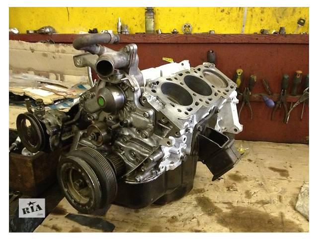купить бу Б/у блок двигателя для легкового авто Mitsubishi Pajero Sport 3.0 в Ужгороде