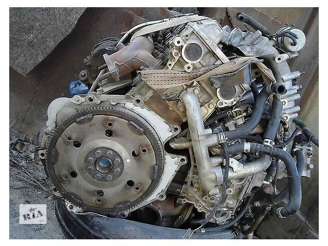 бу Б/у блок двигателя для легкового авто Mitsubishi Pajero Sport 3.5 в Ужгороде