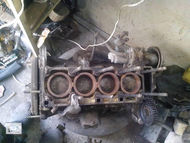продам Б/у блок двигателя для легкового авто Москвич бу в Днепре (Днепропетровск)