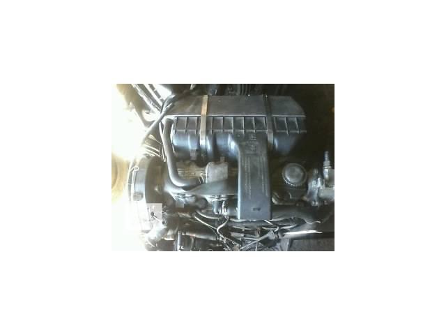 бу Б/у блок двигателя для легкового авто Opel Ascona1,6д в Луцке