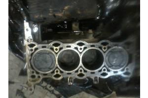б/у Блоки двигателя Opel Astra G